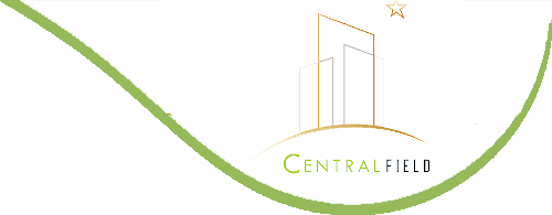 Logo Central Field Trung Kính