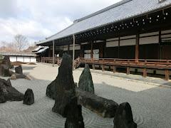 東福寺方丈