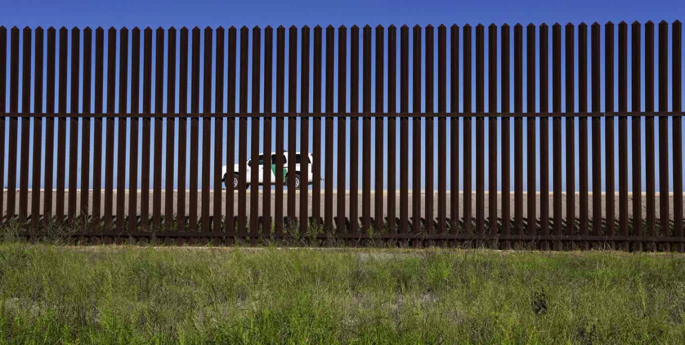 Tratado fronterizo