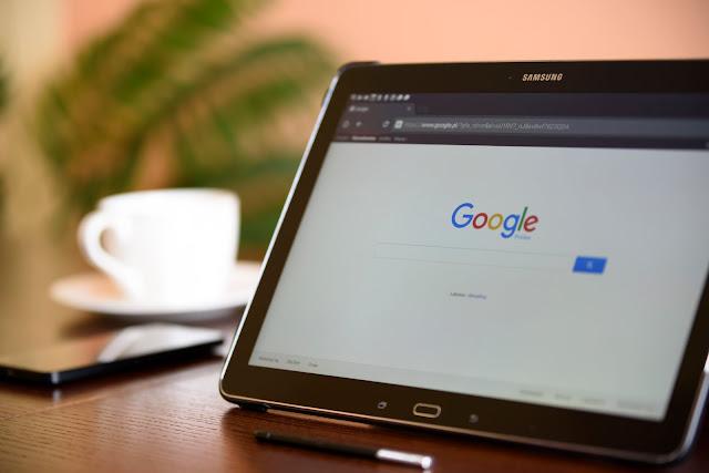 طريقة ارشفة المدونة فى محرك بحث جوجل - ارشفة المواضيع فى محرك البحث