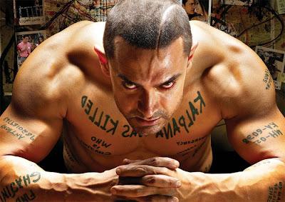 Aamir Khan Body Diet
