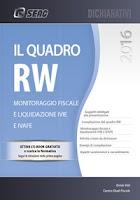 Il quadro RW 2016. Monitoraggio fiscale e liquidazione IVIE e IVAFE