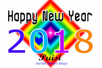Gambar Tahun Baru 2018 - 47