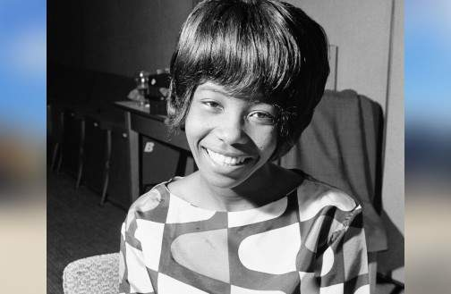 RIP MILLIE SMALL TRIBUTE FROM HORACE WEE