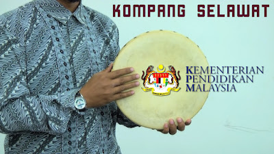 Video Tutorial Kompang Selawat KPM