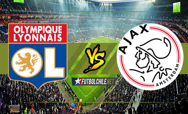 Olympique Lyonnais vs Ajax,