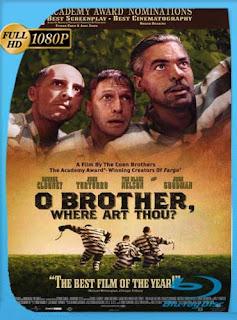 ¿Donde estas, Hermano? 2000 HD [1080p] Latino [GoogleDrive] SilvestreHD