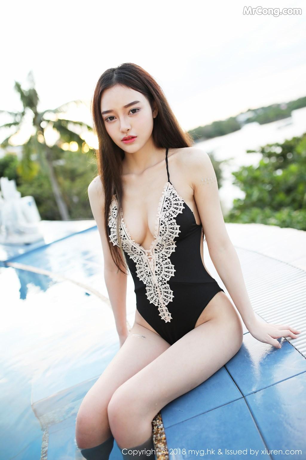 Image MyGirl-Vol.274-Tang-Qi-Er-il-MrCong.com-001 in post MyGirl Vol.274: Người mẫu Tang Qi Er (唐琪儿il) (54 ảnh)