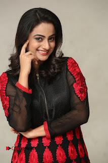 Actress Namitha Pramod Pictures at talabbayi Success Meet  0083.JPG
