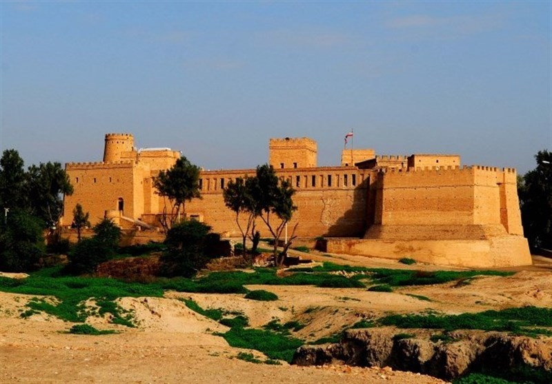 Ancient city, Susa