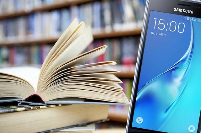 7 aplikacji dla moli książkowych
