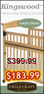 Kingswood Cribs for daycare. cheap cribs