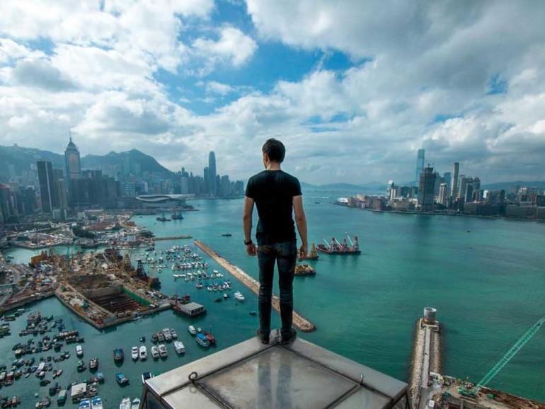 Mau Jalan Jalan Murah Ke Hongkong.? Baca Panduan Ini