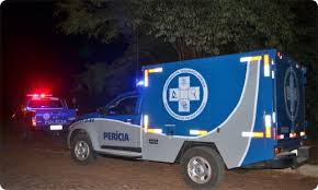 Jovem é assassinado no bairro Queimadinha