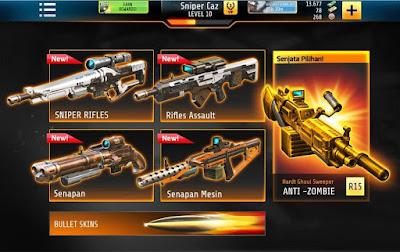 Kill Shot Bravo [Mod] Apk Unlimited Ammo + No Recoil