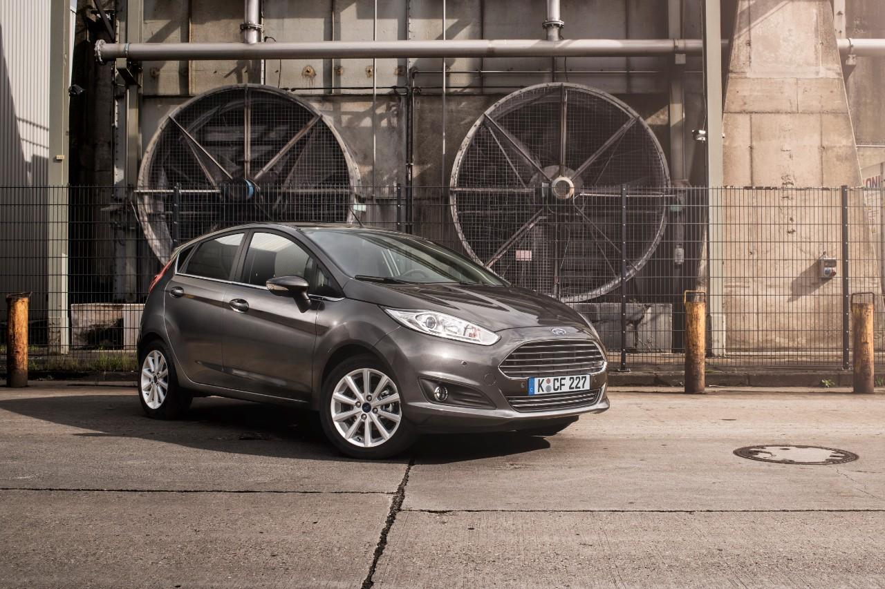 2015.04.24 Transportation Fiesta 001 Το Ford Fiesta Ευρωπαϊκό Bestseller για 4η χρονιά!