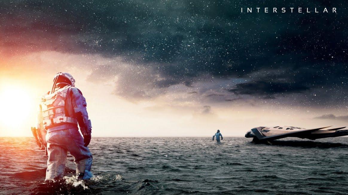 La Scienza usata nel Film Interstellar, è un gioiello della Fantascienza