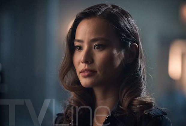Gotham - Season 3 - First Look at Valerie Vale