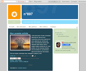 Number No897 Theme