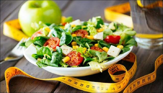 Ini Nih Daftar Makanan Penyebab Bau Badan Tidak Sedap