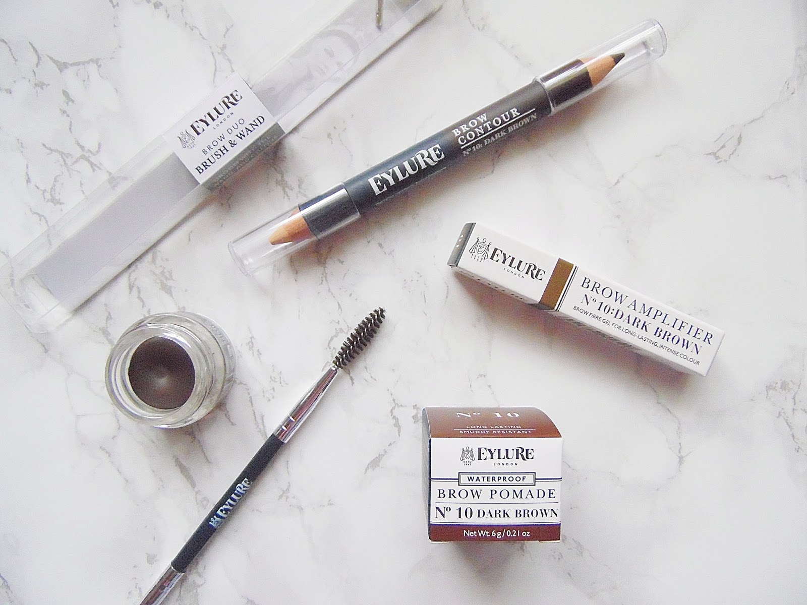 Must Have Eylure Brow Products