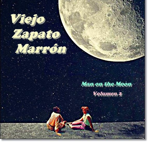 Man On The Moon Vol 2