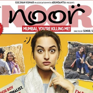 NOOR Full Movie Hindi  2017 Watch Online HQ Download