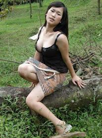 Indonesia cewek menjerit keenakan - 1 part 4