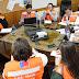 Servicio de Salud Osorno realizó simulación radial en la provincia