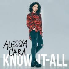 Terjemahan Lirik Lagu Here - Alessia Cara