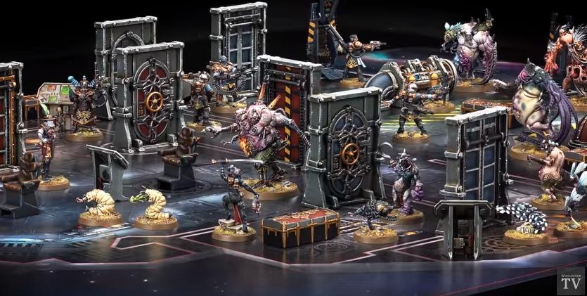 Wargame News And Terrain Breaking Games Workshop
