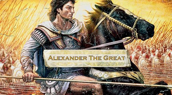 Siapa Iskandar Zulkarnaen Atau Alexander The Great Dikatakan Raja Muslim Yang Saleh itu ?