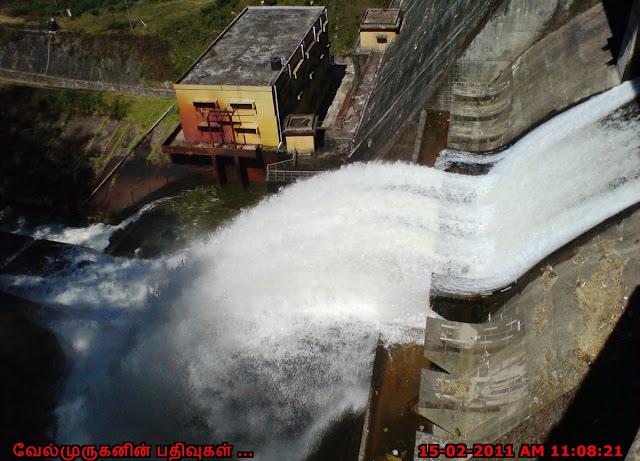 Madupetty Dam Munnar