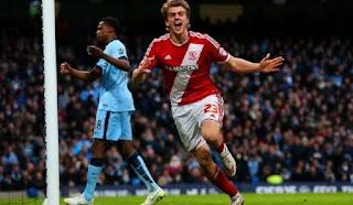 Chelsea's Striker Patrick Bamford Close TO Joining Middlesbrough For £10 Million