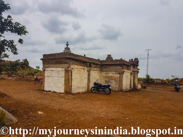 Venkataramana Temple Thondanur