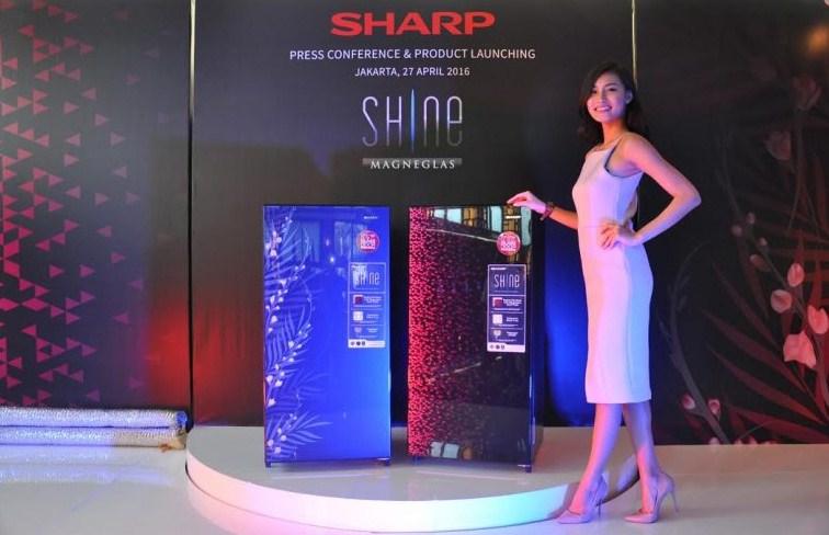 Daftar Harga Kulkas Sharp 1 Pintu Terbaru Juli 2017
