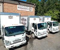 Southland Insulators Truck in Northern, VA