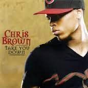 Chris Brown Take You Down Lyrics