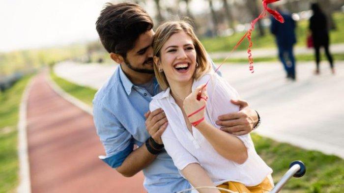 cara membuat pacar bahagia dan nyaman
