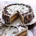 Υπέροχη τούρτα σοκολάτας με μπισκότα