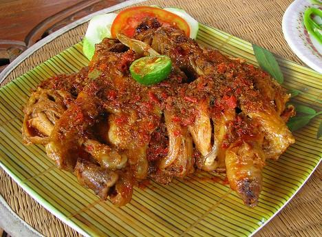 Ayam Betutu Kumpulan Resep Masakan Ayam