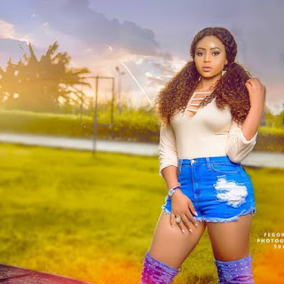 Regina Daniels Biography: Age, Profile & Movies