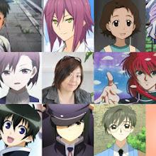 Megumi Ogata se une al elenco del anime King of Prism: Shiny Seven Stars