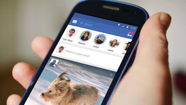 فيسبوك ستطلق إضافة جديدة لميزة القصص