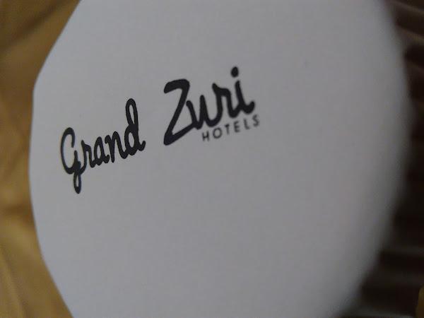 GrandZuri BSD, Hotel dengan citarasa rumah.