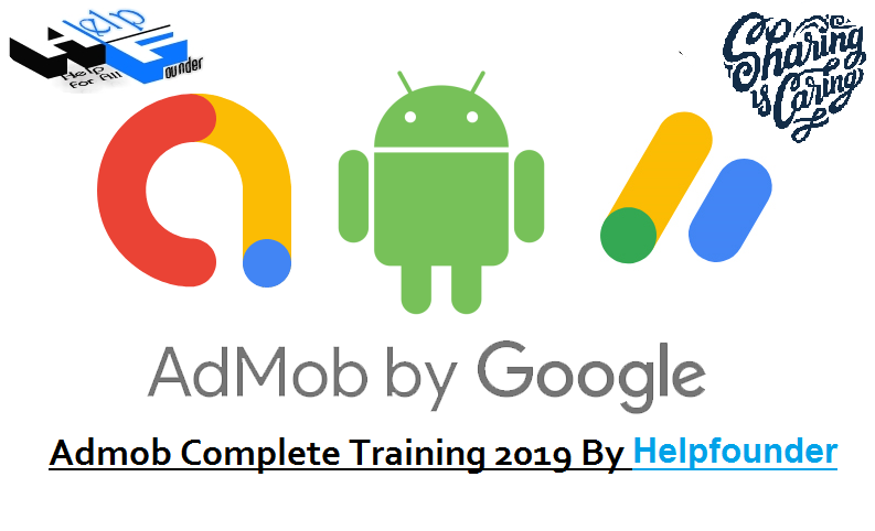 Admob Complete Course Free Download | Admob Complete