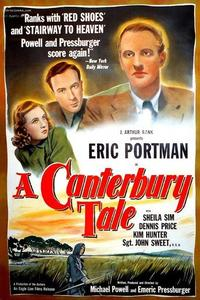 Watch A Canterbury Tale Online Free in HD