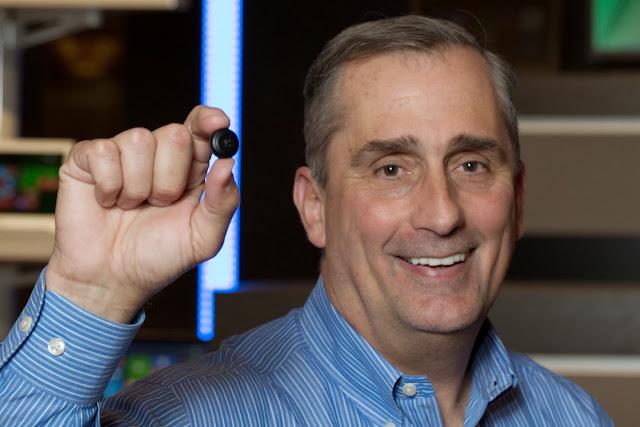 Intel IDF 大會 :第六代 Intel Core、實感計算、中國