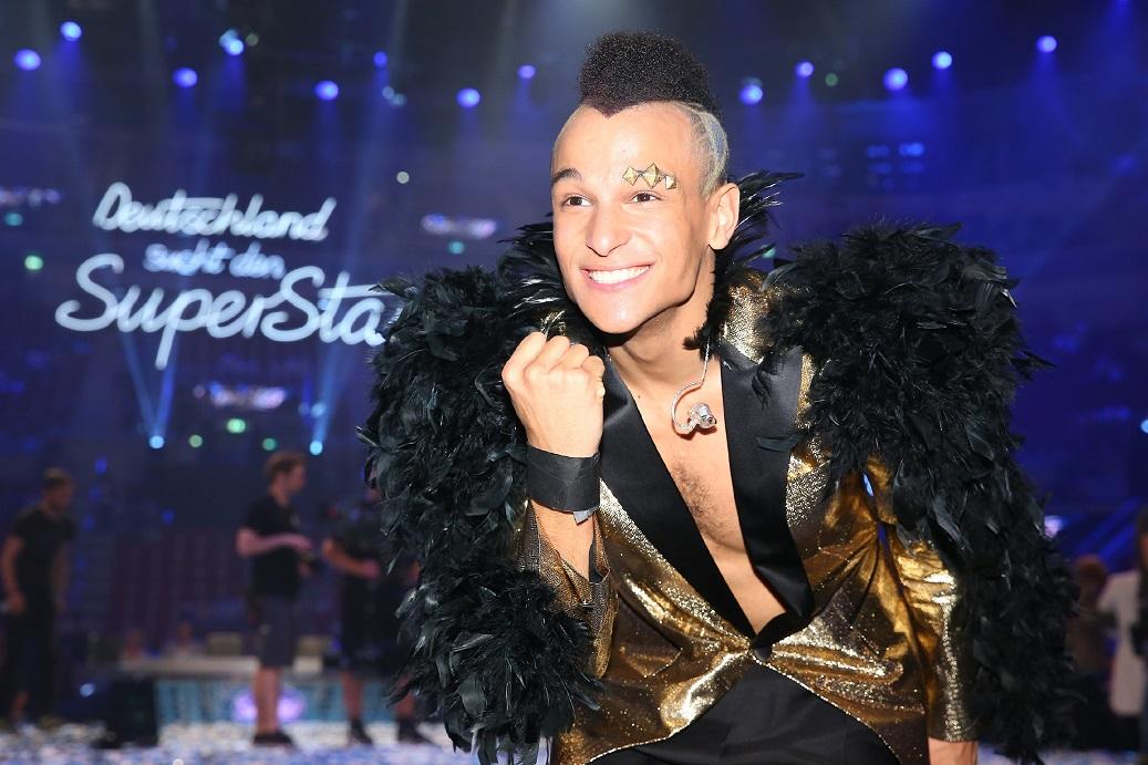 Prince Damien Gewinnt Das Finale Von Deutschland Sucht Den