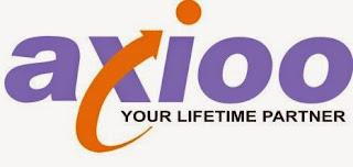 gambar logo Axioo